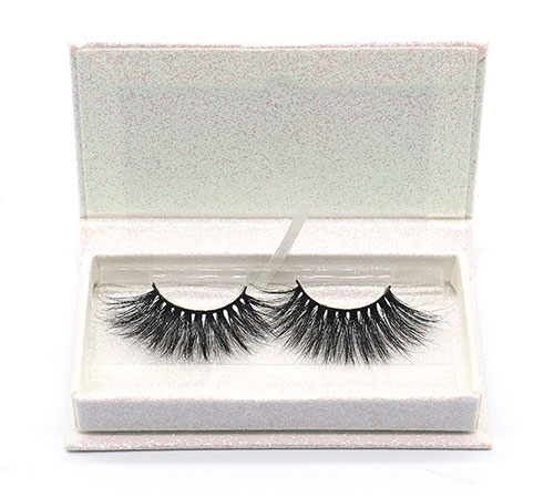 China Factory Bulk 3d Eye Lashes