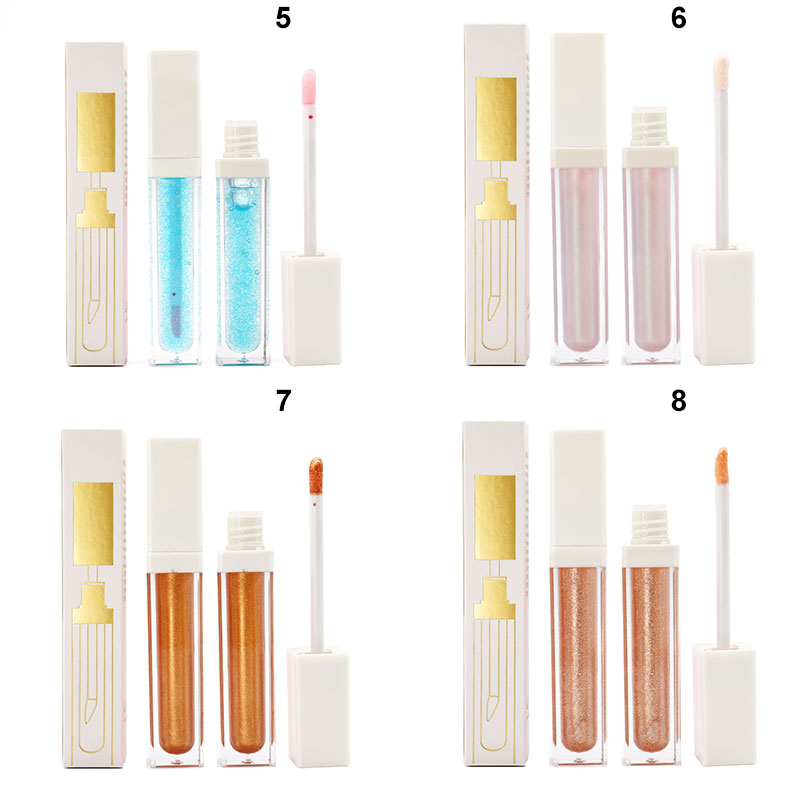 lip gloss wholesale