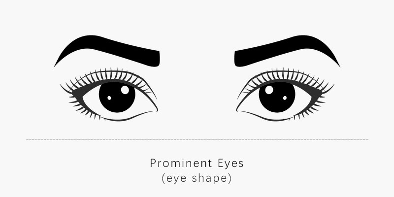 prominent-eyes